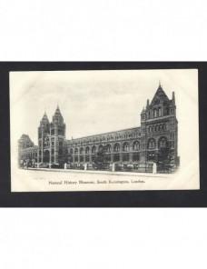 Tarjeta postal ilustrada Gran Bretaña nueva Gran Bretaña - 1900 a 1930.