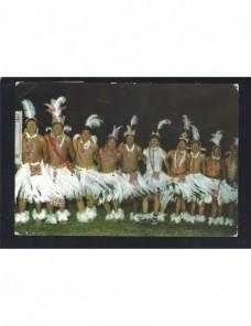 Tarjeta postal ilustrada Paraguay Otros Mundial - Desde 1950.