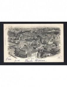 Tarjeta postal ilustrada Orán francés Colonias y posesiones - 1900 a 1930.