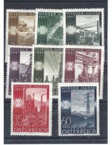 Sellos de Austria Otros Europa - 1931 a 1950.