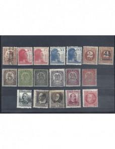 Lote de sellos II República Española nuevos España - 1931 a 1950.