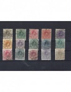 Sellos de España Alfonso XIII España - 1900 a 1930.