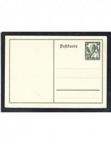 Tarjeta entero postal Alemania III Reich Alemania - 1931 a 1950.