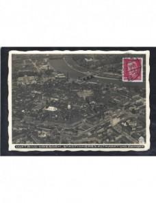 Tarjeta postal ilustrada Alemania Dresde Alemania - 1931 a 1950.