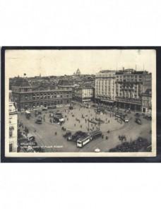 Tarjeta postal ilustrada Bélgica Bruselas Otros Europa - 1931 a 1950.