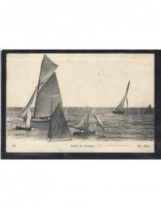 Tarjeta postal ilustrada Francia Le Havre Francia - 1900 a 1930.