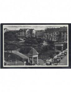 Tarjeta postal ilustrada Hungria Gyor Otros Europa - 1931 a 1950.