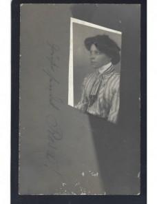 """Tarjeta postal Alemania """"fotografía eléctrica"""" Alemania - 1900 a 1930."""
