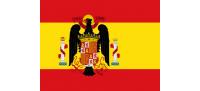 National Zone - Spanish Civil War