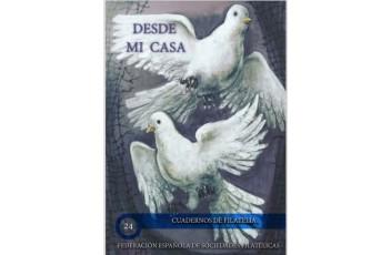 """Fesofi publica el libro """"Desde mi Casa"""""""